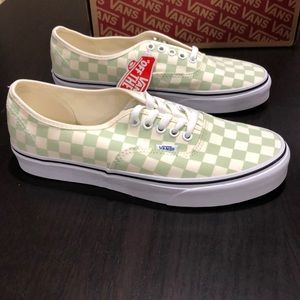 Vans Authentic Checkerboard Ambrosia